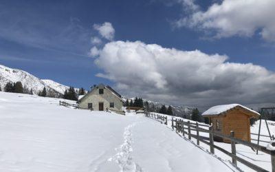 la neve……a maggio!